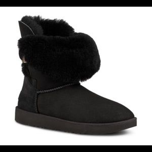 Black Jaylyn Poshmark 8 Box Shoes In Size New Boots Ugg zTtW15